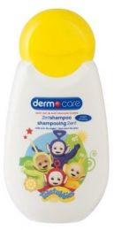 Dermo Care Shampoo Teletubbies
