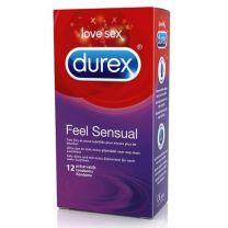Durex Condooms Feel Sensual